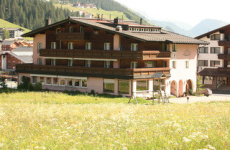 Tannbergpartner Hotel Laerchenhof